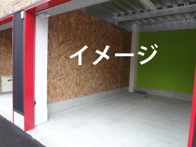 藤沢市土棚ライゼガレージ_室内イメージ