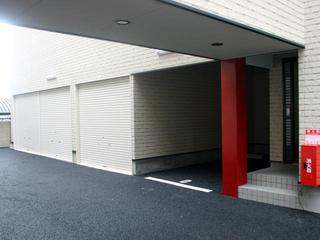 新大阪西ライゼガレージ_物件情報 1