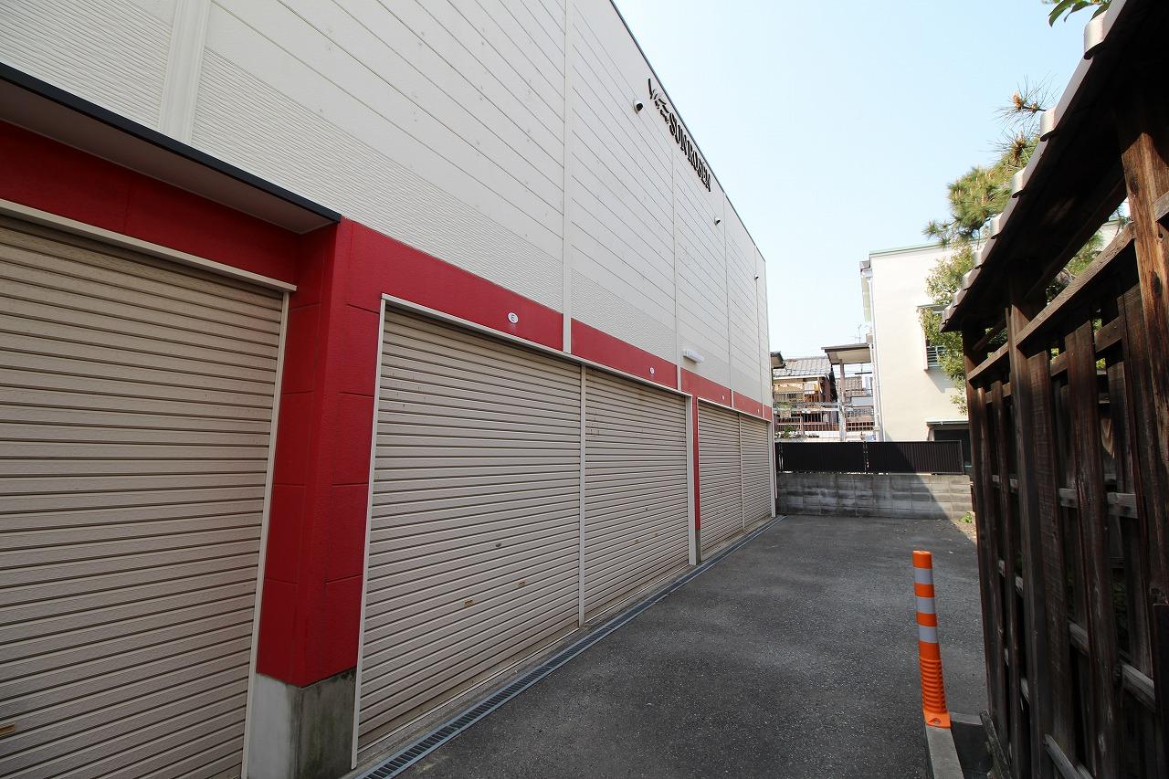 浜田町ライゼガレージ_物件情報 1