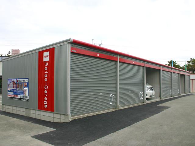 東園田ライゼガレージ